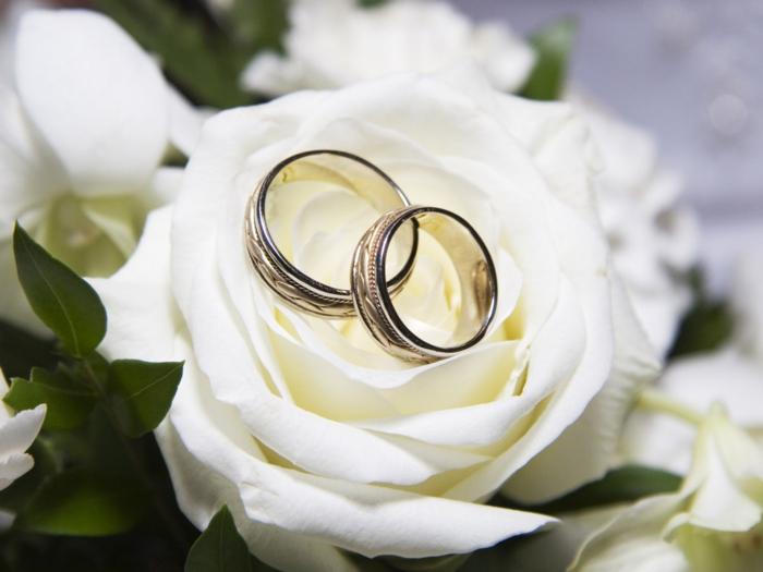 Huwelijksviering te Hamont
