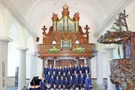 Concert 30 jaar Kiwanis Affligem 2018