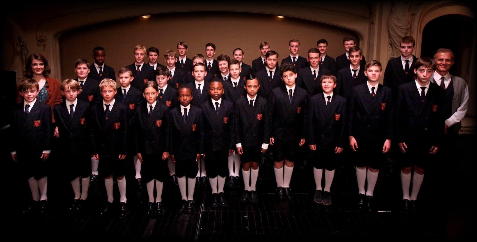 première filmdebuut 'De dirigent'