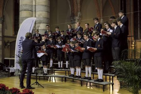 kerstconcert 21 december 2018
