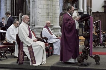 17 maart 2019 Sint Martinus kerk & Sint-Antoniuskerk