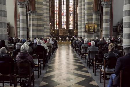 Misviering Onze Lieve Vrouw Bijstandskerk Mijlbeek Aalst