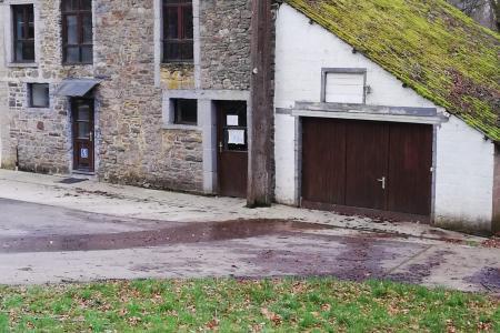 koorweekend Moulin Belle Meuse 6-8 maart 2020