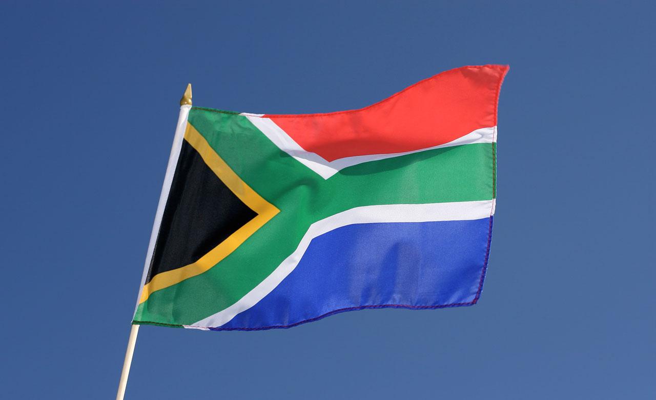 Zuid-Afrikadag