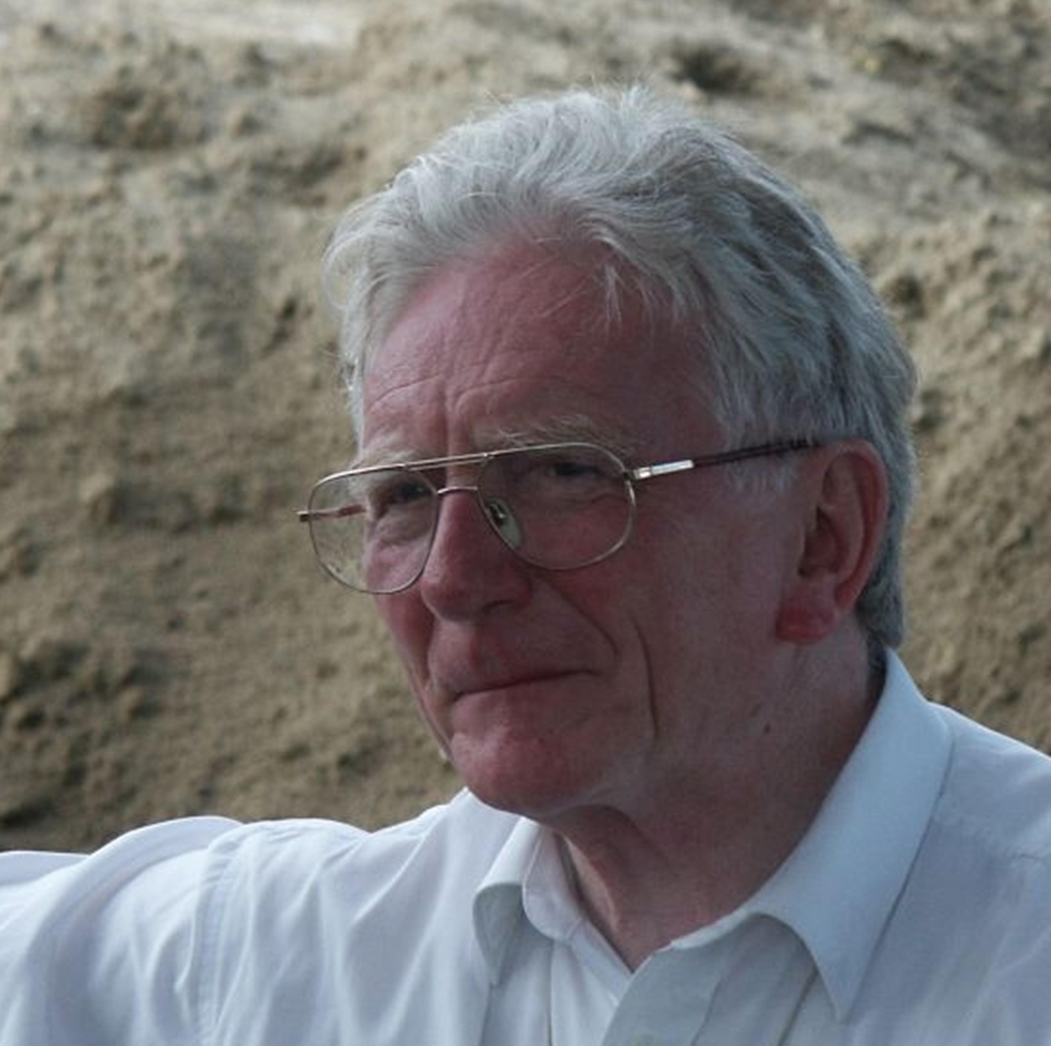 David De Geest